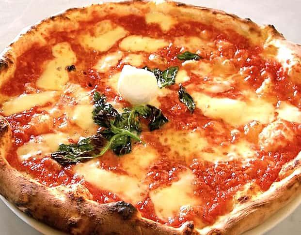 Ricetta X Una Buona Pizza.Ricetta Dell Impasto Della Pizza Di Gino Sorbillo