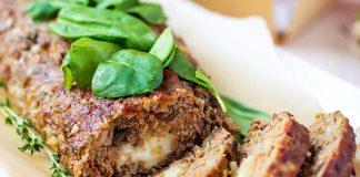 Ricetta del polpettone di carne classico e al forno