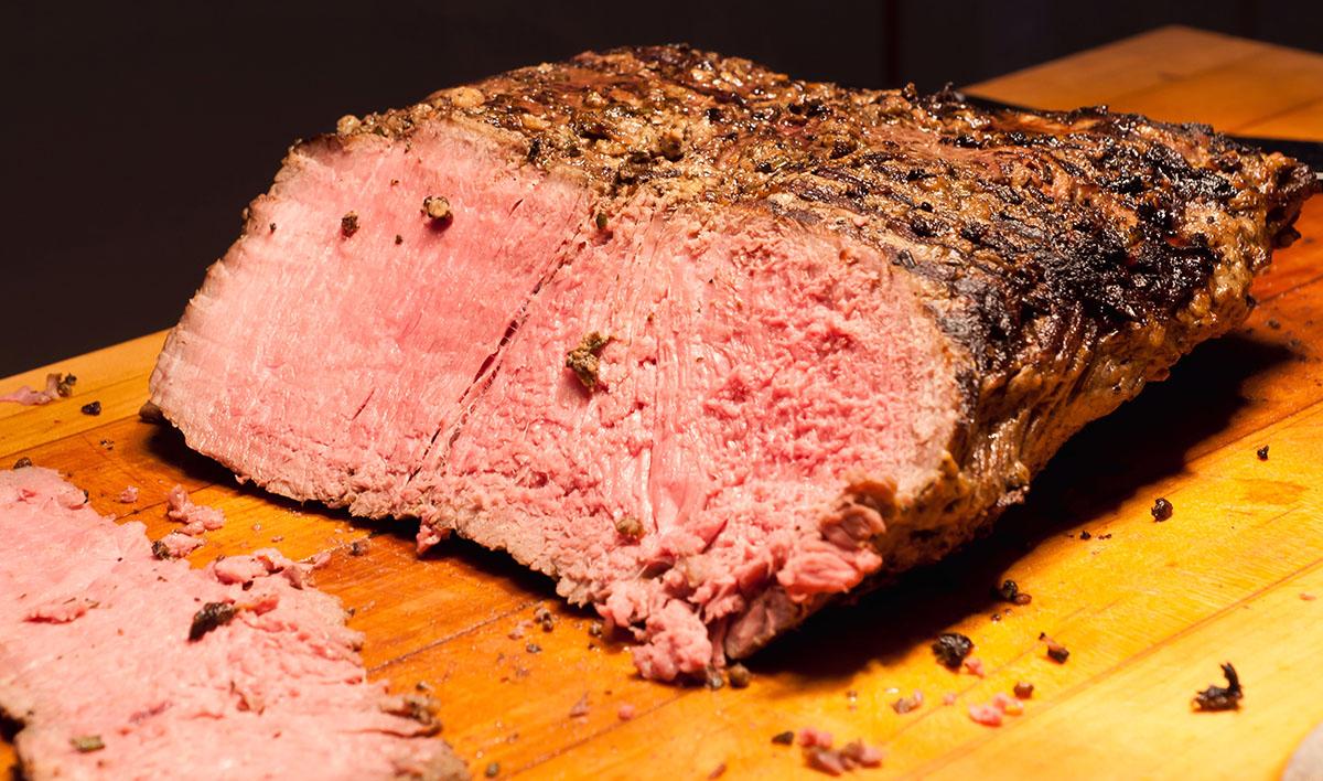 Ricetta Roast Beef all'Inglese