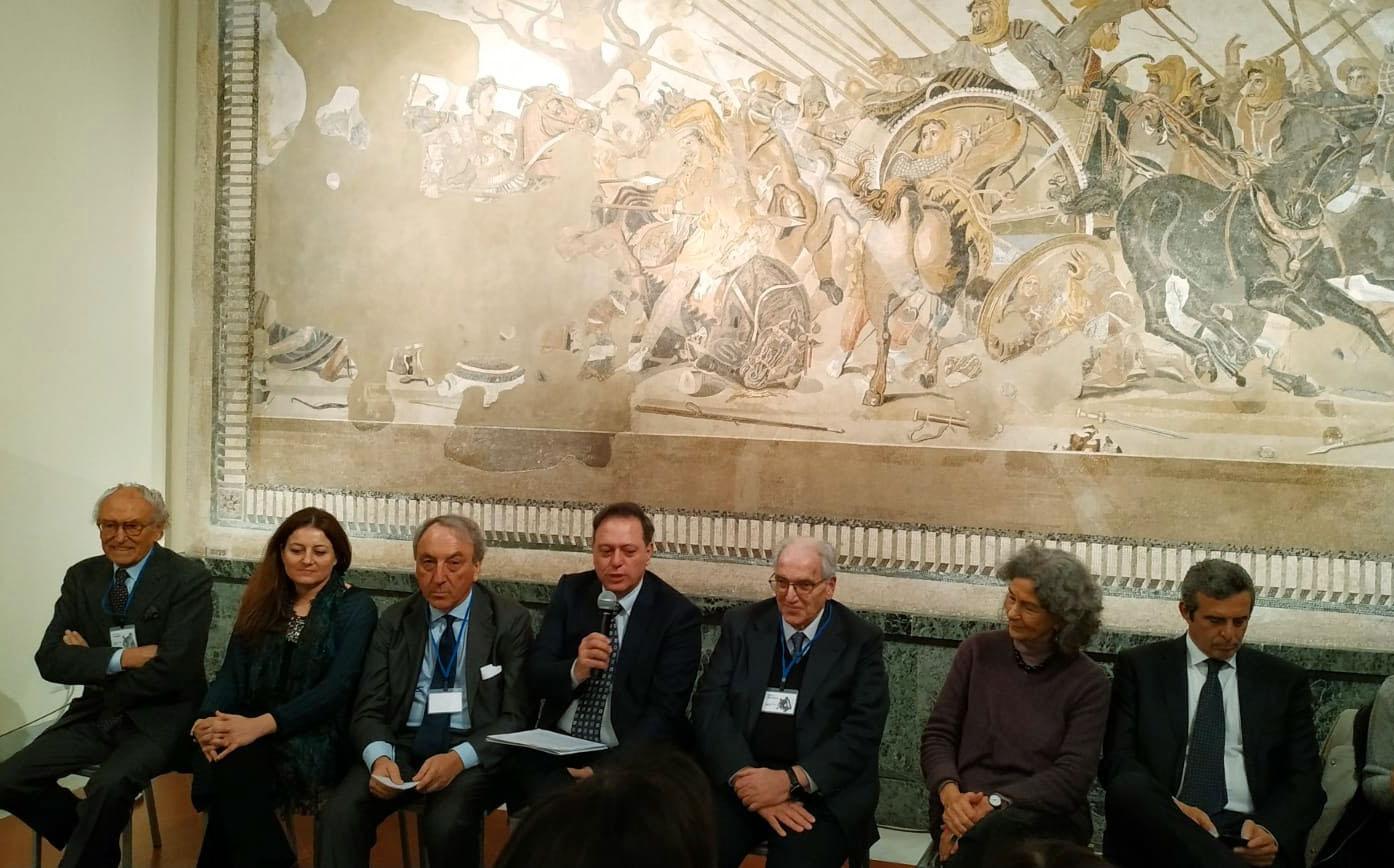 """""""MANN che passione"""" con l'Advisory Board verso l'internazionalità"""