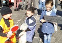 Carnevale 2020: vince la maschera di Francesco Emilio Borrelli