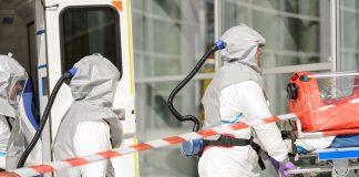 Coronavirus, il primo decesso in Europa