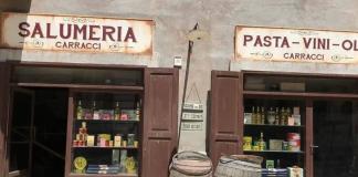 L'Amica Geniale, set a Caserta aperto alle visite guidate