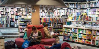 The Sparke Creative Hub: apre a Napoli lo store deli libro