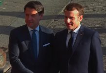 Macron, il premier francese innamorato di Napoli