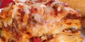 Ricette e menu dal giovedì grasso al martedì grasso