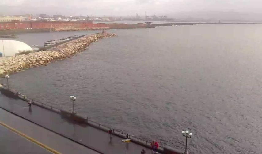 Meteo Napoli, l'inverno ritarda ma arriverà!