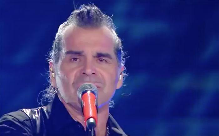 "Sanremo 2020, Piero Pelù: ""Gigante"" dedicata ai ragazzi di Nisida"