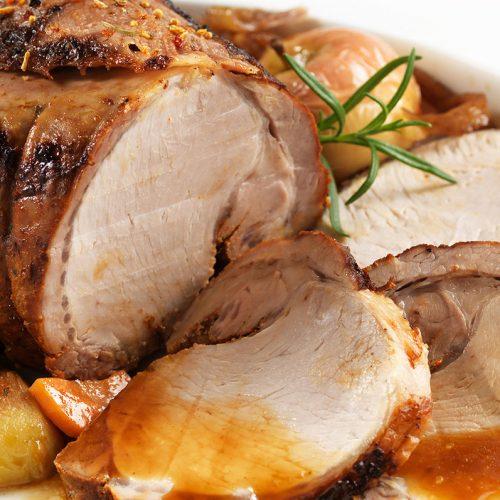 Ricetta arista di maiale al forno: ancora più facile da preparare!