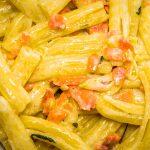 Ricetta strozzapreti romagnoli adatti a varie salse