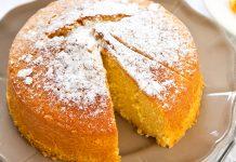 Ricetta torta all'arancia: mai così profumata!