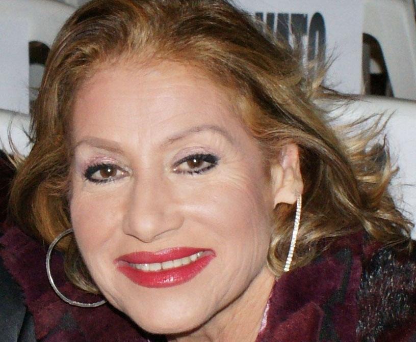 Addio a Mirna Doris, una delle più belle voci napoletane