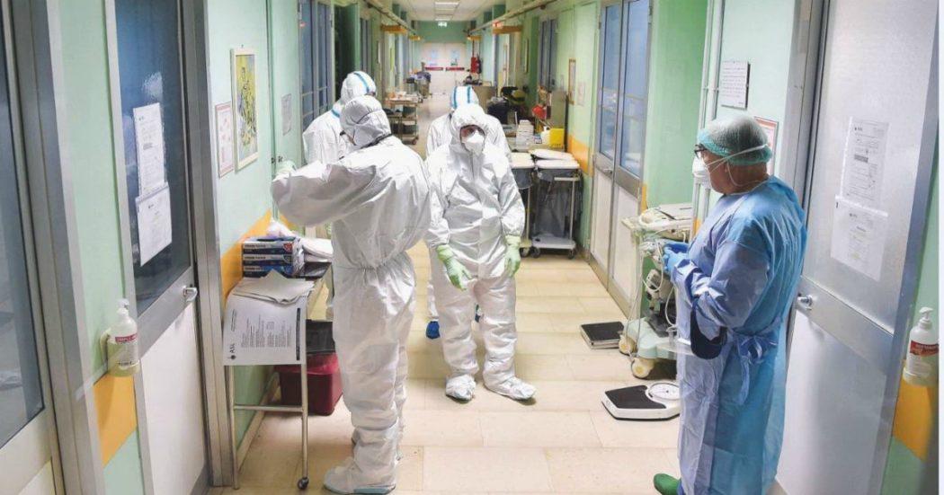Coronavirus in Campania: contagi
