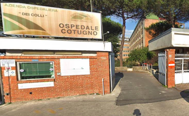 Coronavirus Napoli: donna positiva a Boscotrecase
