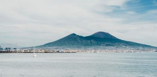 Meteo Napoli: arriva il gelo dalla Russia