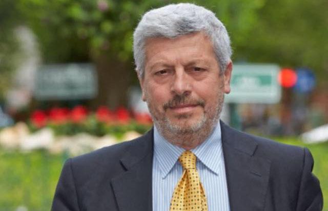 Coronavirus, guarito il consigliere comunale Mario Coppeto