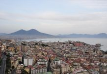 Coronavirus Napoli: bollettino nuovi contagi 11 aprile