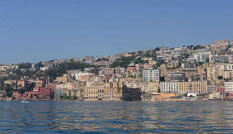 Meteomar Napoli, 27 aprile: si prevede un mare poco mosso