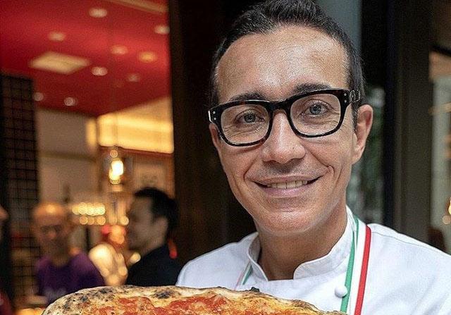 Campania, riparte il delivery food ma Gino Sorbillo non riaprirà