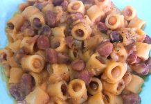 """Don Ciccille con i fagioli: la ricetta """"buffa"""" ma buona!"""