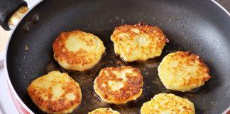Frittatine di ricotta: la ricetta soffice e deliziosa