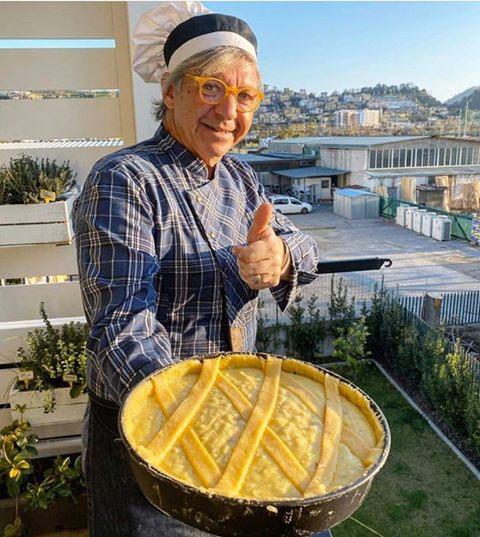 Pastiera napoletana: la ricetta antica di Armando Scaturchio