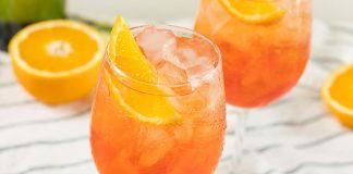 Spritz, la ricetta originale per farlo in casa: ingredienti e dosi