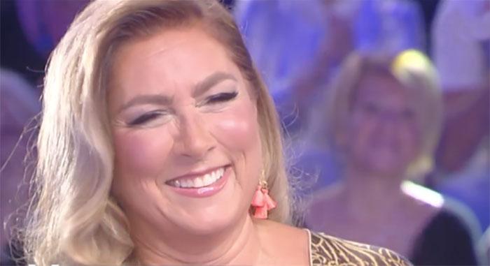 """Verissimo, Romina Power: """"Al Bano mi ama ancora e anche io lo amo"""""""