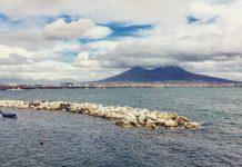 Allerta meteo Campania: fenomeni temporaleschi per 24h