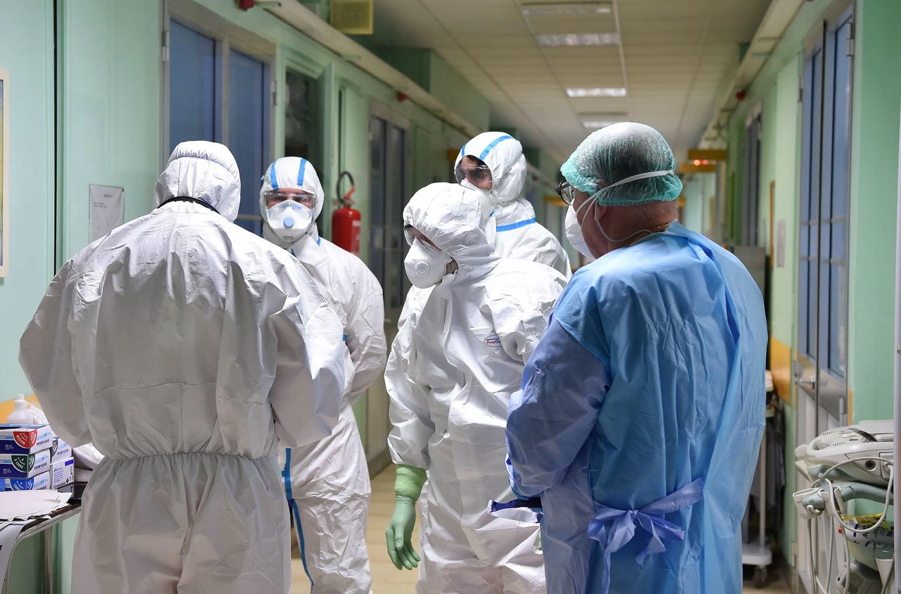 Coronavirus in Campania, bollettino del 18 maggio 2020