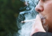 Coronavirus, San Giorgio a Cremano: vietato fumare nei luoghi pubblici