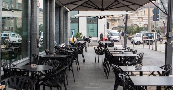 Campania, Fase 2: regole per bar, ristoranti e pub dal 21 maggio