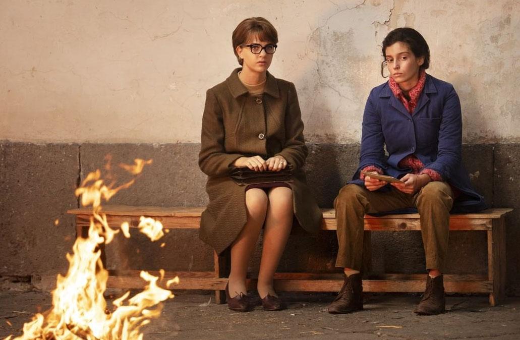 L'Amica Geniale 3 si farà: l'annuncio di Rai ed HBO