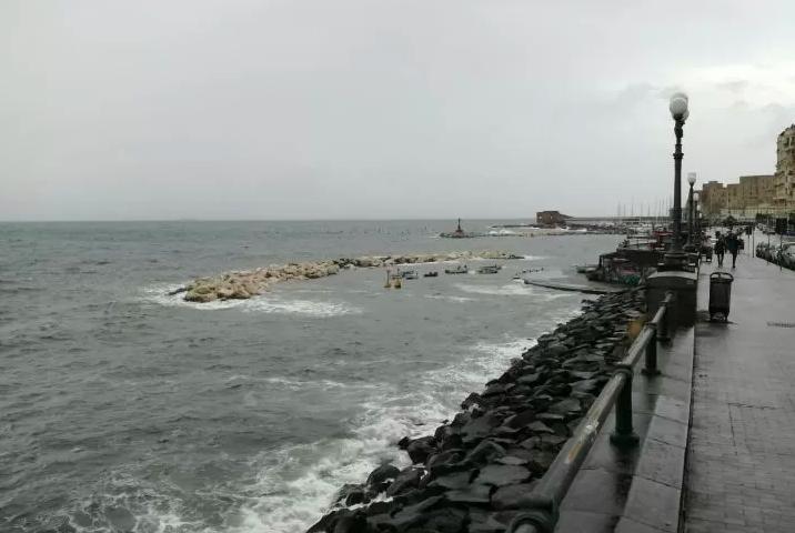 Meteo Napoli, dopo la breve estate le temperature calano
