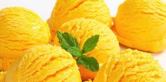 Gelato alla crema: la ricetta senza la gelateria