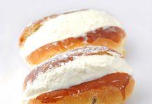 Maritozzi: la ricetta di un dolce dell'Antica Roma