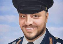 Pasquale Apicella, un ritratto per onorare la memoria del poliziotto scelto