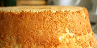 Torta Senza, la ricetta di Luisanna a La Prova del Cuoco