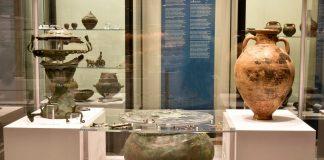 """""""Gli Etruschi al Mann"""" fa luce su questa civiltà del passato"""