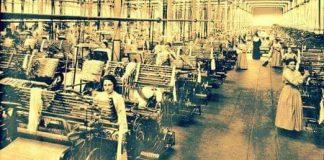 Il Sud, quando era più industrializzato non solo del Nord Italia, ma dell'Europa intera