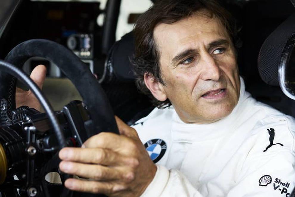 Alex Zanardi in terapia intensiva: intanto l'Italia gli è accanto