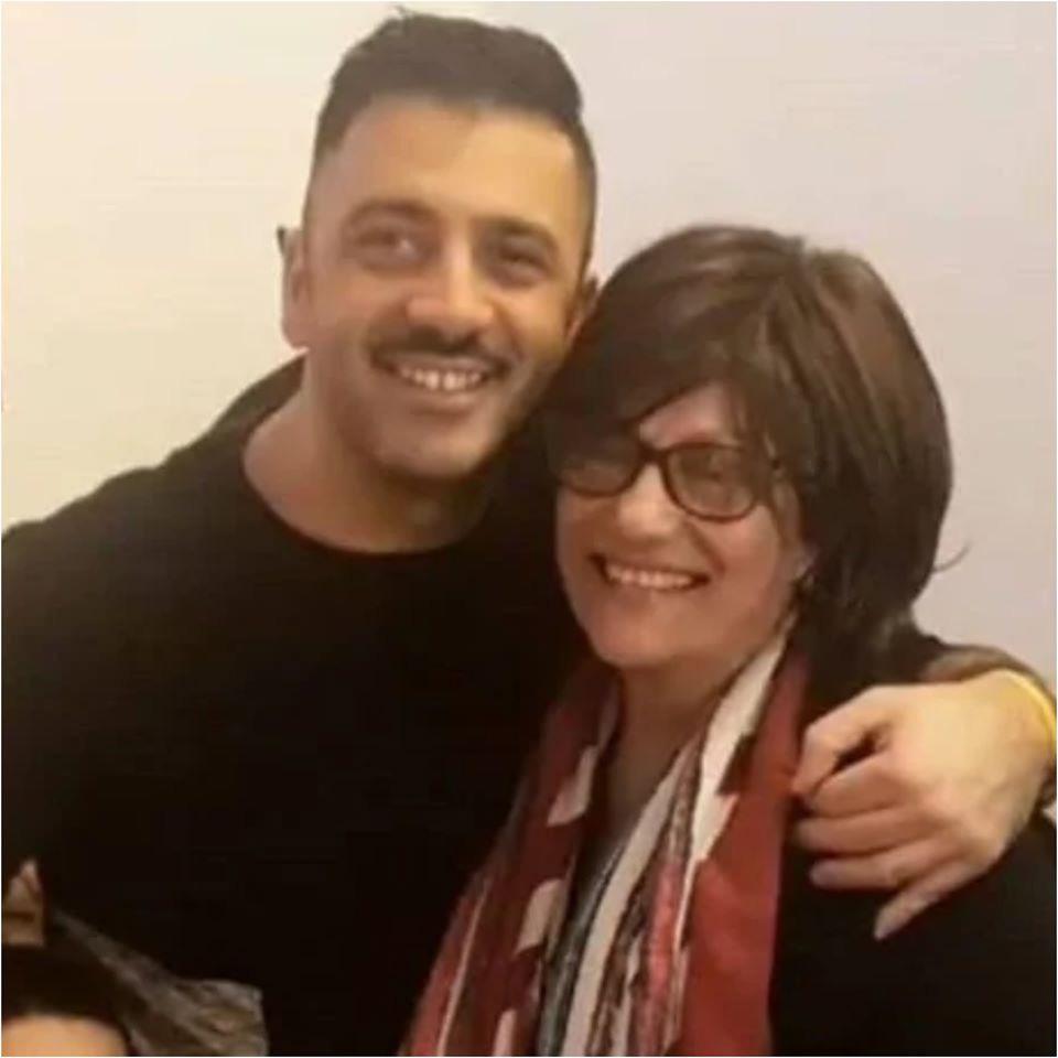 """Addio alla madre di Amedeo del duo comico """"Pio e Amedeo"""""""