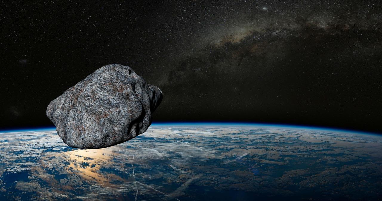 Asteroide dalle grandezze di uno stadio passerà oggi sulla Terra