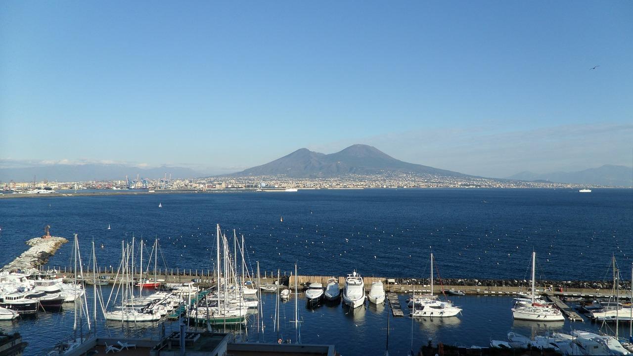 """A Napoli dedicata la """"Giornata dell'Orgoglio Partenopeo"""