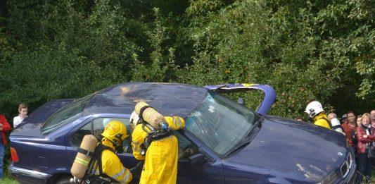 Incidente stradale tra Pietrelcina e Pesco Sannita: due le vittime
