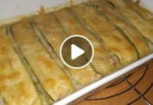 Parmigiana di zucchine senza frittura: la ricetta veloce