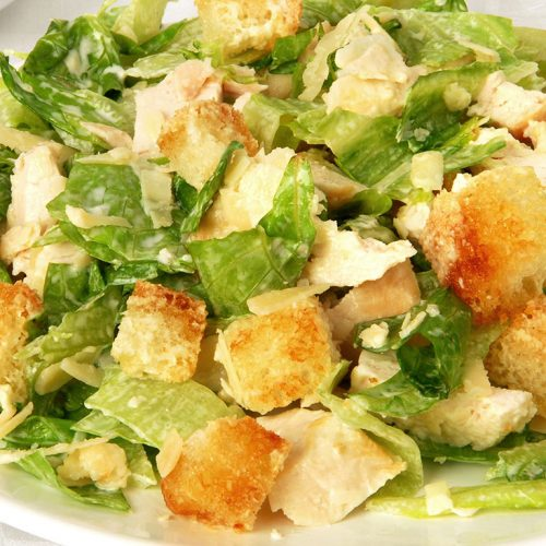 Caesar Salad: ricetta della famosa insalata inventata da un italiano