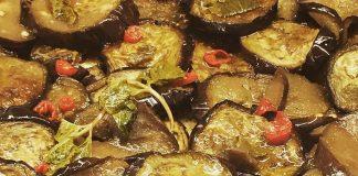 Melanzane alla scapece: ricetta estiva e dal sapore tradizionale