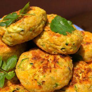 Polpette di patate alla siciliana: morbide e irresistibili!