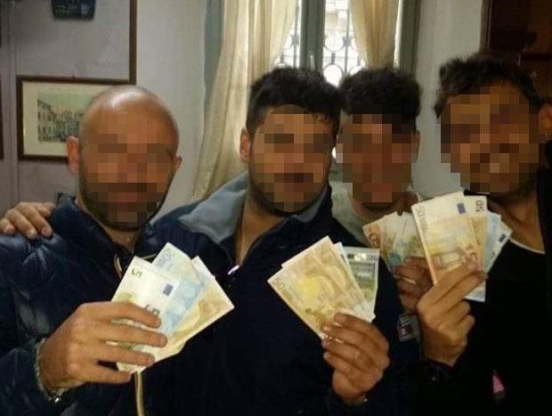 Piacenza, carabinieri arrestati per spaccio: possedevano beni di lusso